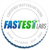 Certified DOT and Non-DOT Drug Testing