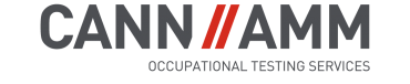CANN AMM Occupational Testing Services